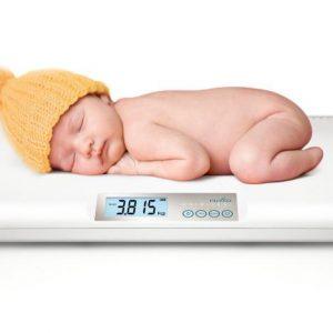 השכרת משקל לתינוק